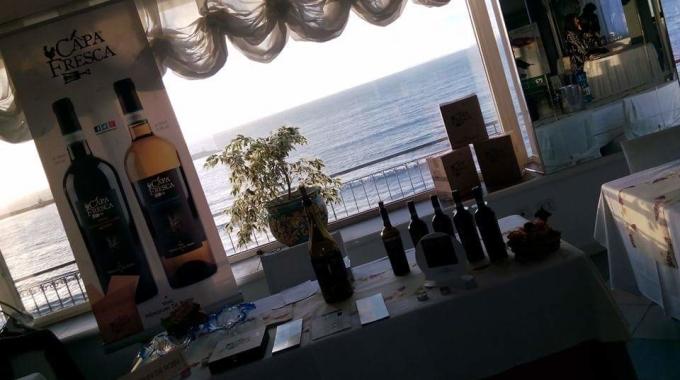 Meeting dei vini Campani