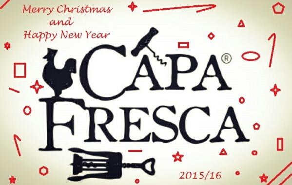 Natale napoletano con Capa Fresca – Vini Menduni De Rossi