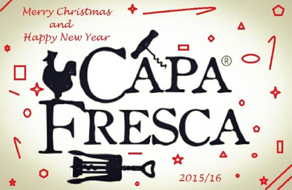 Auguri Di Natale Napoletano.Natale Napoletano Con Capa Fresca Vini Menduni De Rossi Vini